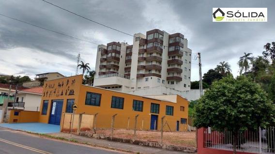 Apartamento Duplex Residencial À Venda, Centro, Lindóia. - Ad0002