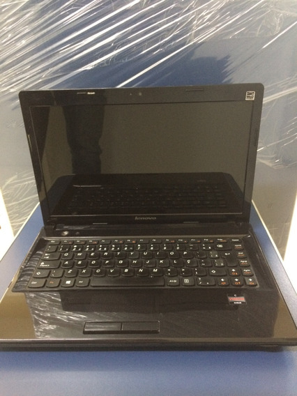 Notebook Lenovo G485