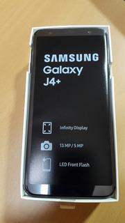 Teléfono Samsung Galaxy J4+ 32gb