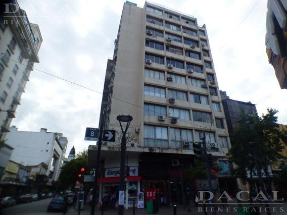 Oficina En Venta Y Alquiler En La Plata Calle 8 E/ 49 Y 50 Dacal Bienes Raices