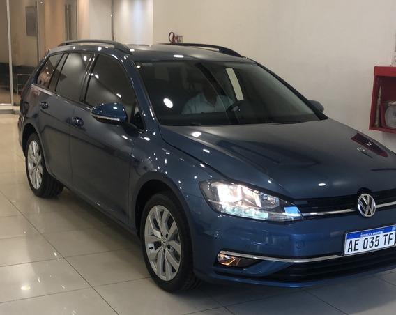Volkswagen Golf Variant 1.4 Tsi Comfortline 2019 Pat 2020