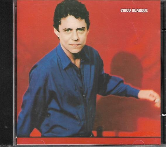 Cd - Chico Buarque - 1984 - Lacrado