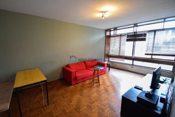 Apartamento Com 2 Dormitórios, 90 M² No Jardim Paulista - Bi26154