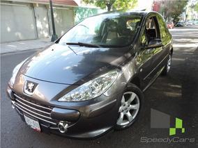 Peugeot 307 Xsi 2008 2ptas Estandar Quemacoco Circula Diario
