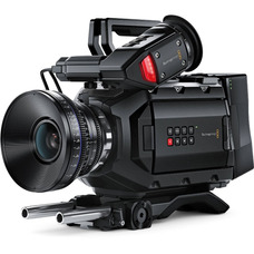 Alquiler Camara 4k. Alquiler Camara De Video. Black Magic
