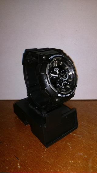 Reloj Casio Mcw-200h Negro