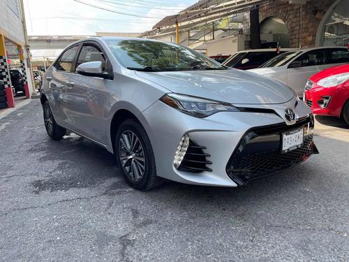 Imagen 1 de 15 de Toyota Corolla 2017 1.8 Se Plus At Cvt