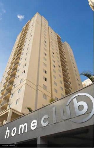 Apartamento Com 3 Dormitórios À Venda, 64 M² Por R$ 393.900,00 - Macedo - Guarulhos/sp - Ap7609