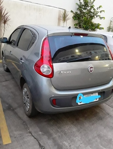 Fiat Palio 2013 1.4 Attractive Flex 5p