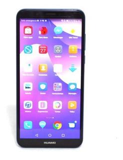 Telefonos Celulares Baratos Huawei Y7 2018 16 Gb Liberado (g