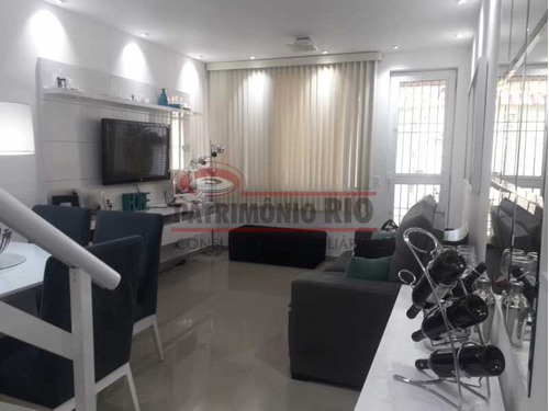 Excelente Casa Triplex No Bairro Araújo - Pacn30056