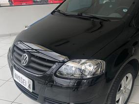 Volkswagen Spacefox 1.6 Route Total Flex 5p