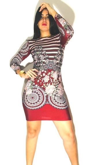Kit 30 Vestidos Femininos Manga Longa Atacado Super Promoção