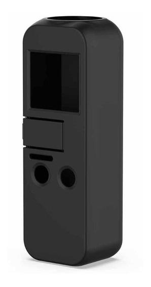 Capa Case De Silicone Para Osmo Dji Pocket