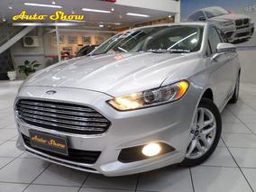 Ford Fusion 2.5 Se 16v Flex 4p Automatico 2013