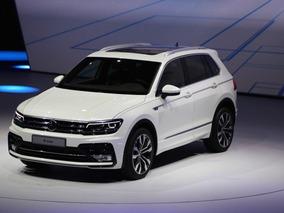 Volkswagen Tiguan Conforline Fl