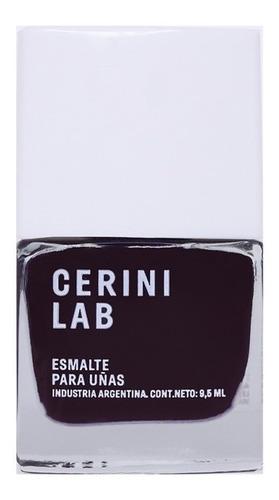 Esmalte Marion C. Cerini Lab