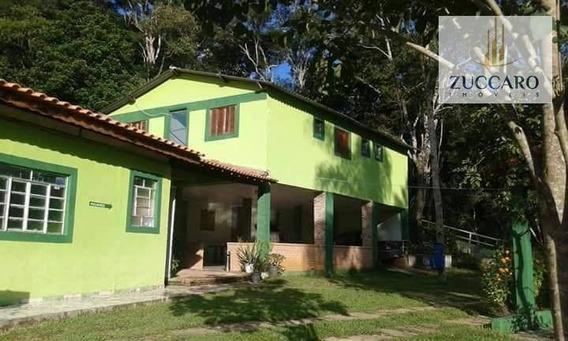 Área Residencial À Venda, Bairro Inválido, Cidade Inexistente - Ar0004. - Ch0071