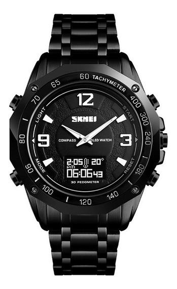 Relógio Skmei Multifuncional Original