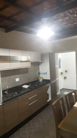 Cobertura Duplex Com 2 Dormitórios À Venda, 104 M² Por R$ 280.000 - Vila João Ramalho - Santo André/sp - Co0904
