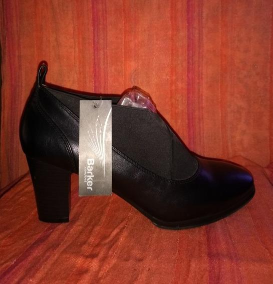 Zapatos Barker N°40
