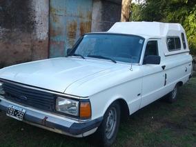 Ford Ranchero 1989- Gnc