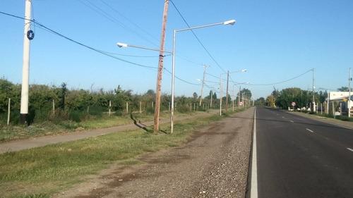 Finca De 6 Hectáreas Sobre Ruta En San Rafael, Mendoza..!!!