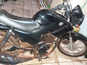 Factor Yamaha 125 Ed K1 2014