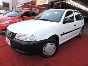 Volkswagen Gol 1.0 2004