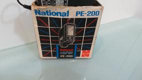 Tck Flash National Eletronic Pe 200