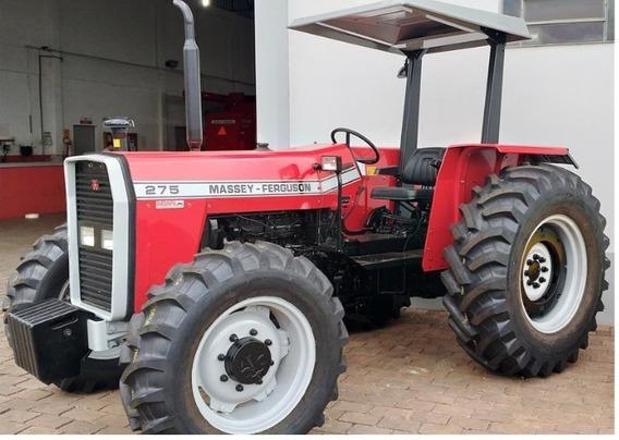 Trator Massey Ferguson 275 2000