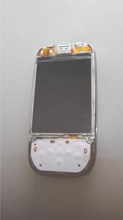Celular Nokia 7230 Para Retirar Peças Os 001