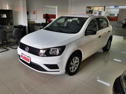 Volkswagen Gol 1.0 12v, Gol2020