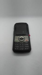Celular Nextel Motorola I418 Câmera Fm Mp3 Estado Novo