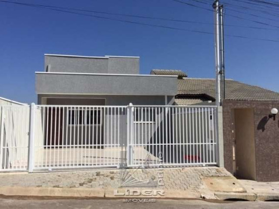 Casa - Residencial Quinta Dos Vinhedos - Quinta08-1