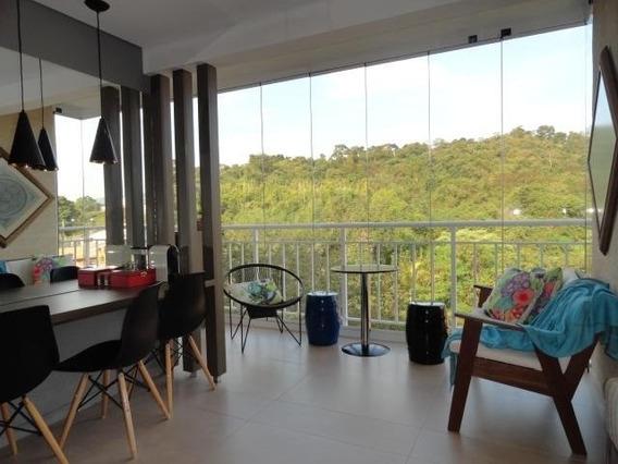 Apartamento Cobertura A Venda Em Atibaia, Jardim Floresta - 2640 - 32663857