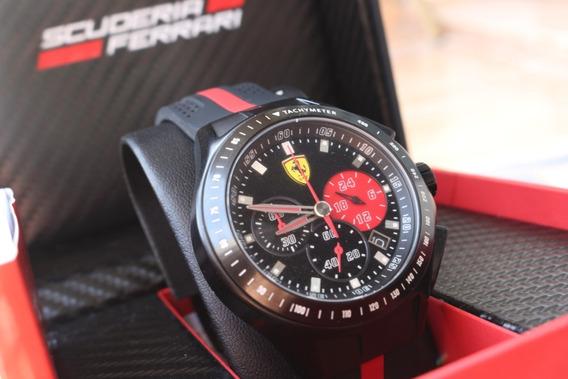 Relógio Scuderia Ferrari Race Day 830084
