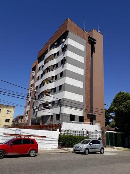 Apto 2 Dormitórios À Venda, 64 M² Por R$ 299.000 - Dionisio Torres - Fortaleza/ce - Ap4343
