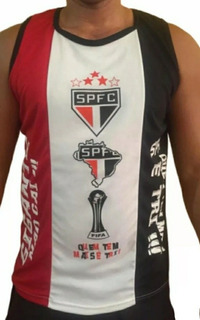 Camisa Regata São Paulo