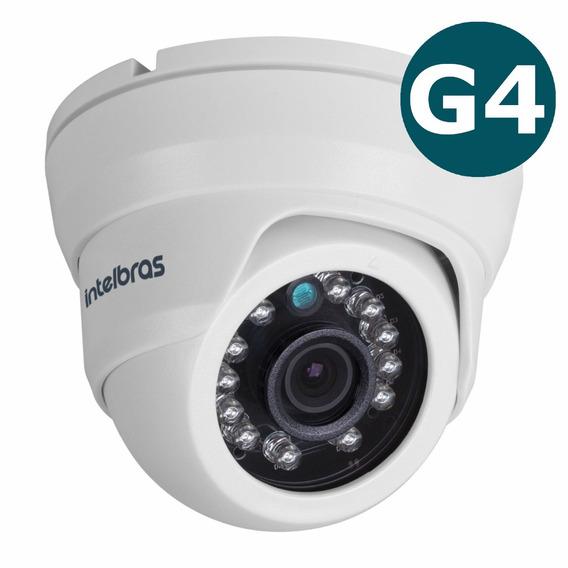 Câmera Segurança Dome Vmd 1120 Ir G 4 Intelbras Cftv Dvr 20m