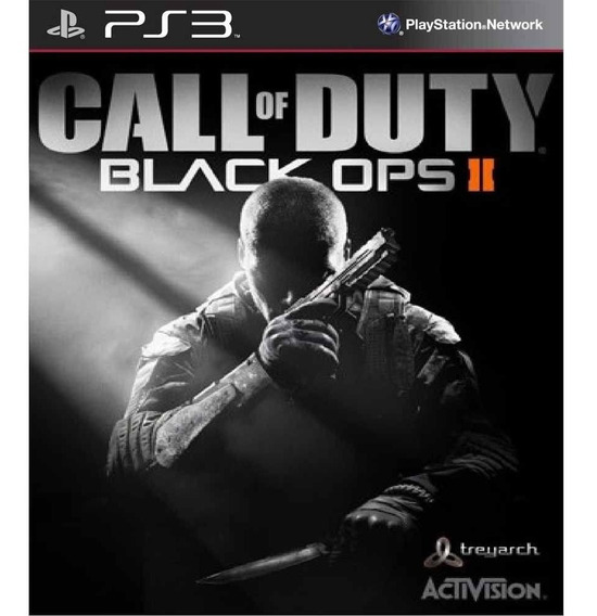 Call Of Duty Black Ops 2 Ps3 Play 3 Midia Digital