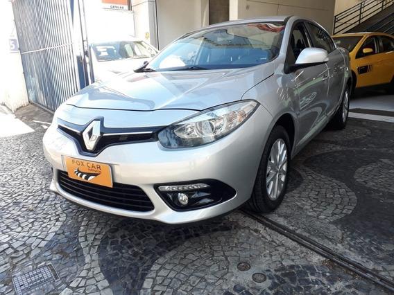 Renault Fluence 2.0 Dyn 16v Flex 4p Aut (5253)