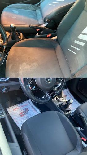 Imagem 1 de 4 de Higienizaçao Automotiva De Todo O Interior