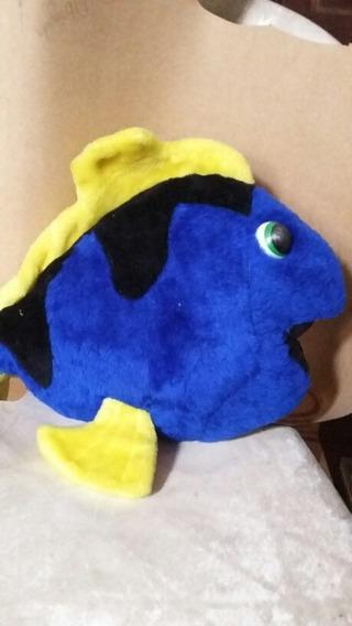 Peixe Dory Pelúcia