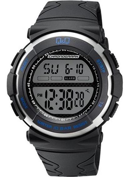 Relógio Q&q By Japan Masculino M159j005y, C/ Garantia E Nf