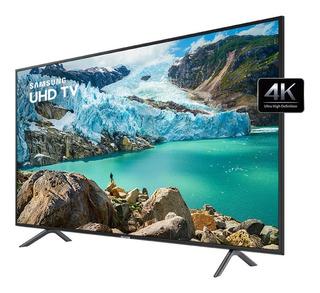 Smart Tv Samsung 50pulgadas Uhd 4k Nuevomodelo 2019 Bluetoot
