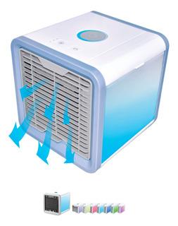 Enfriador 3 En 1 Mini Cooler 3 Velocidades Compacto Ligero