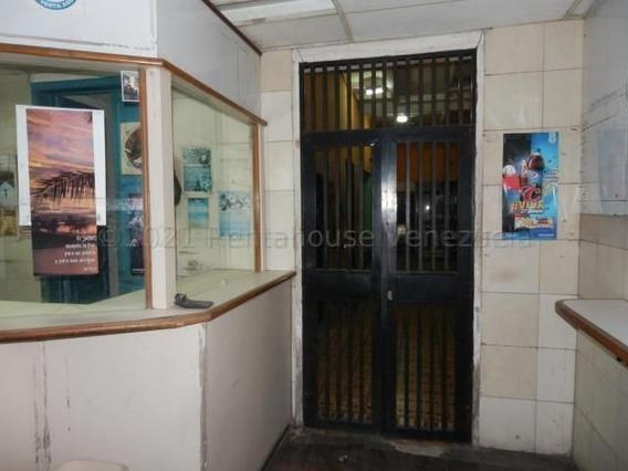 Local En Alquiler Centro De Barquisimeto 21-14544 App 04121548350