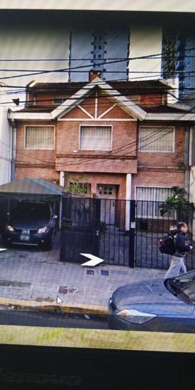 Dueño Vende Triplex 4 Dorm 3 Baños. A Metros De La Quinta