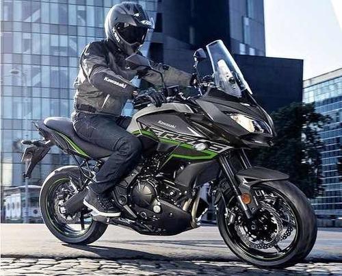 Kawasaki Versys Versys